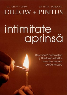 Intimitate aprinsă